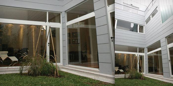 Arquitectura oficinas estudio arquitectos sternberg kohen for Arquitectura de oficinas
